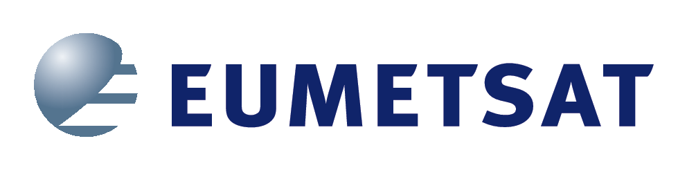 EUMETSAT Logo. These States fund the EUMETSAT programs and are the principal users of the systems.